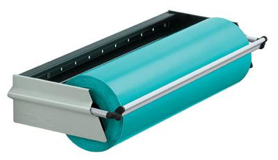 kk papier wand abroller f r folie 75 cm zac. Black Bedroom Furniture Sets. Home Design Ideas